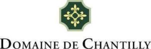 logo domaine de chantilly
