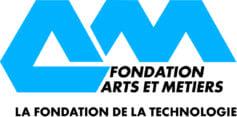 logo fondation arts et métiers